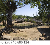 Купить «Lombok village », фото № 10680124, снято 31 мая 2020 г. (c) PantherMedia / Фотобанк Лори