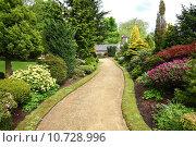 Купить «Beautiful spring garden », фото № 10728996, снято 19 октября 2019 г. (c) PantherMedia / Фотобанк Лори