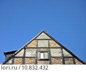 Купить «building house buildings germany frame», фото № 10832432, снято 20 ноября 2018 г. (c) PantherMedia / Фотобанк Лори