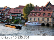 Купить «germany bavaria francs old town», фото № 10835704, снято 23 марта 2019 г. (c) PantherMedia / Фотобанк Лори