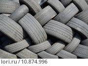 Купить «rubber recycling altreifen autoreifenverwertung car», фото № 10874996, снято 21 марта 2018 г. (c) PantherMedia / Фотобанк Лори