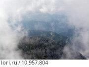 Купить «alps bavaria allg aerial photograph», фото № 10957804, снято 23 марта 2019 г. (c) PantherMedia / Фотобанк Лори