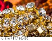 Купить «Gems and treasures», фото № 11196480, снято 21 апреля 2019 г. (c) PantherMedia / Фотобанк Лори