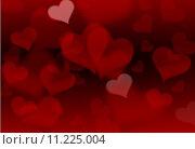 Купить «background day backdrop card valentine», фото № 11225004, снято 20 октября 2018 г. (c) PantherMedia / Фотобанк Лори
