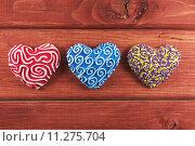 Купить «colorful love gorgeous three relationship», фото № 11275704, снято 20 октября 2018 г. (c) PantherMedia / Фотобанк Лори