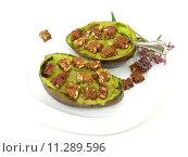 Купить «fruit dessert avocadocreme avocadodessert brotw», фото № 11289596, снято 19 октября 2019 г. (c) PantherMedia / Фотобанк Лори