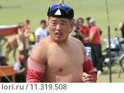 Купить «man asia ringer mongol mongolia», фото № 11319508, снято 27 мая 2019 г. (c) PantherMedia / Фотобанк Лори