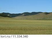 Купить «nature scenery countryside meadow pastureland», фото № 11334340, снято 14 декабря 2018 г. (c) PantherMedia / Фотобанк Лори