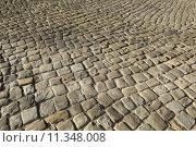 Купить «stones uneven bouldering bumpy pflastersteine», фото № 11348008, снято 20 июля 2018 г. (c) PantherMedia / Фотобанк Лори