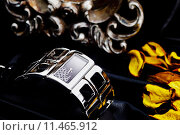 Watch of bracelet. Стоковое фото, фотограф David Acosta Allely / PantherMedia / Фотобанк Лори