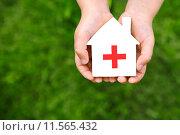 Купить «Медицина», фото № 11565432, снято 23 января 2020 г. (c) Захар Гончаров / Фотобанк Лори