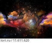Купить «Realms of Nebula», фото № 11611620, снято 27 июня 2019 г. (c) PantherMedia / Фотобанк Лори