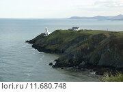 Купить «Howth in a Sunny Day, Ireland», фото № 11680748, снято 19 августа 2019 г. (c) PantherMedia / Фотобанк Лори