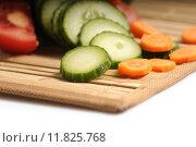 Купить «vegetable tomato carrot paprika peppers», фото № 11825768, снято 5 июля 2020 г. (c) PantherMedia / Фотобанк Лори