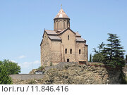 Купить «europe tourism church sightseeing georgia», фото № 11846416, снято 22 ноября 2019 г. (c) PantherMedia / Фотобанк Лори