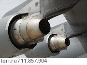 Купить «Jet Engines», фото № 11857904, снято 15 октября 2018 г. (c) PantherMedia / Фотобанк Лори