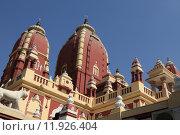 Купить «india dehli iskcon tempel krishna», фото № 11926404, снято 18 апреля 2019 г. (c) PantherMedia / Фотобанк Лори