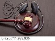 Купить «music copy right law», фото № 11988836, снято 22 июня 2018 г. (c) PantherMedia / Фотобанк Лори