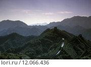 Купить «nature landscape landmark wall asia», фото № 12066436, снято 20 июля 2019 г. (c) PantherMedia / Фотобанк Лори