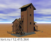 Купить «hut accommodation lodge accomodation barrack», фото № 12415364, снято 23 марта 2019 г. (c) PantherMedia / Фотобанк Лори