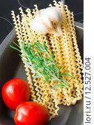 Купить «italian tomato herbs soup garlic», фото № 12527004, снято 24 апреля 2018 г. (c) PantherMedia / Фотобанк Лори