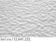 Купить «Снежный фон в серых тонах», фото № 12641232, снято 8 марта 2015 г. (c) Икан Леонид / Фотобанк Лори