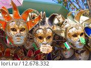 Купить «Венеция. Италия», фото № 12678332, снято 15 августа 2015 г. (c) Кирпинев Валерий / Фотобанк Лори