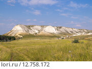 Купить «Меловые горы. Волгоградская область», эксклюзивное фото № 12758172, снято 25 июля 2015 г. (c) Volgograd.travel / Фотобанк Лори