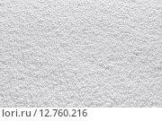 Купить «Снежный фон в серых тонах», фото № 12760216, снято 25 января 2015 г. (c) Икан Леонид / Фотобанк Лори