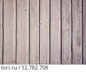 Старая деревянная стена. Стоковое фото, фотограф Дарья Андрианова / Фотобанк Лори