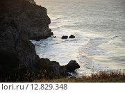 Генеральские пляжи. Стоковое фото, фотограф Токарева Татьяна / Фотобанк Лори