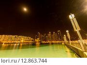 Купить «Dubai - JANUARY 9, 2015: Soul Al Bahar on January 9 in UAE, Duba», фото № 12863744, снято 9 января 2015 г. (c) Elnur / Фотобанк Лори