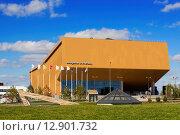 Университет г. Иннополис (2015 год). Редакционное фото, фотограф Ольга Корбут / Фотобанк Лори