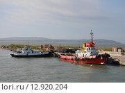Порт Крым (2015 год). Редакционное фото, фотограф Токарева Татьяна / Фотобанк Лори
