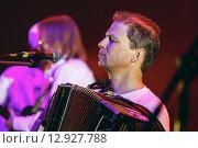 Чистяков Фёдор (2015 год). Редакционное фото, фотограф Иван Маркуль / Фотобанк Лори
