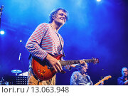 Эмир Кустурица (2015 год). Редакционное фото, фотограф Иван Маркуль / Фотобанк Лори