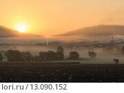 Купить «season autumn morning fall rest», фото № 13090152, снято 19 марта 2019 г. (c) PantherMedia / Фотобанк Лори
