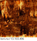Купить «art abstract acrylic background in orange and brown colors», фото № 13103496, снято 21 января 2019 г. (c) Ingram Publishing / Фотобанк Лори