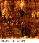 Купить «art abstract acrylic background in orange and brown colors», фото № 13103496, снято 19 октября 2018 г. (c) Ingram Publishing / Фотобанк Лори