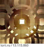 Купить «art abstract geometric textured colorful background with circles in white, beige and brown colors», фото № 13115860, снято 16 июля 2018 г. (c) Ingram Publishing / Фотобанк Лори