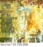 Купить «art abstract acrylic and pencil background in white, yellow, green, grey and brown colors», фото № 13155008, снято 30 марта 2020 г. (c) Ingram Publishing / Фотобанк Лори