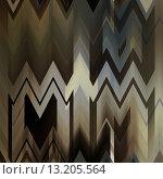 Купить «art abstract colorful zigzag geometric seamless pattern background in grey, brown, white and black colors», фото № 13205564, снято 17 августа 2018 г. (c) Ingram Publishing / Фотобанк Лори