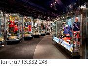 Купить «Hockey Hall of Fame, Toronto, Ontario, Canada, North America», фото № 13332248, снято 5 июня 2020 г. (c) age Fotostock / Фотобанк Лори