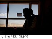 Купить «Government officials Karzai gvnt in maidan, Wardak province, afghanistan», фото № 13448940, снято 23 июля 2019 г. (c) age Fotostock / Фотобанк Лори