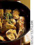 Купить «Italy, Piedmont, rabbit with Arneis white wine », фото № 13712244, снято 4 июля 2020 г. (c) age Fotostock / Фотобанк Лори