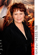 Adriana Barraza - Hollywood/California/United States - DRAG ME TO HELL FILM PREMIERE (2009 год). Редакционное фото, фотограф visual/pictureperfect / age Fotostock / Фотобанк Лори