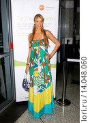 Kristen Renton - Los Angeles/California/United States - (2008 год). Редакционное фото, фотограф visual/pictureperfect / age Fotostock / Фотобанк Лори