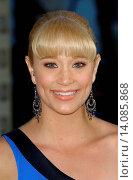 Kristen Renton - Hollywood/California/United States - SONS OF ANARCHY SEASON THREE PREMIERE (2010 год). Редакционное фото, фотограф visual/pictureperfect / age Fotostock / Фотобанк Лори