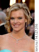 Missi Pyle - Hollywood/California/United States - 84TH ANNUAL ACADEMY AWARDS: ARRIVALS (2012 год). Редакционное фото, фотограф visual/pictureperfect / age Fotostock / Фотобанк Лори