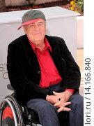 Купить «Bernardo Bertolucci - Cannes/France/France - 64TH CANNES FILM FESTIVAL - BERNARDO BERTOLUCCI - NO ITALIAN SALES», фото № 14166840, снято 11 мая 2011 г. (c) age Fotostock / Фотобанк Лори